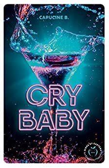 Couverture du livre : Cry baby