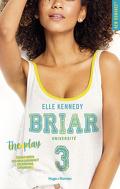 Briar Université, Tome 3 : The Play
