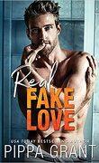 Copper Valley Fireballs, Tome 2 : Real Fake Love