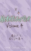 Heartstopper, Tome 4