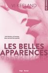 couverture Les Belles Apparences