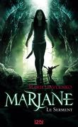 Marjane, Tome 2 : Le serment