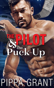 Thrusters Hockey, Tome 1 : The Pilot & The Puck-Up