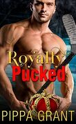 Thrusters Hockey, Tome 2 : Royally Pucked
