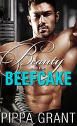 Thrusters Hockey, Tome 3 : Beauty And The Beefcake