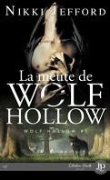Wolf Hollow, Tome 1 : La Meute de Wolf Hollow