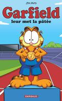 Garfield, Tome 70 : Garfield leur met la pâtée