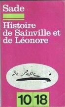 Histoire de Sainville et de Léonore