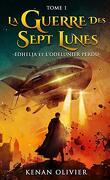 La Guerre des Sept Lunes, tome 1: Edhelja & L'Odelunier Perdu