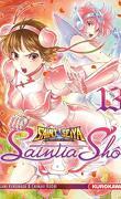 Saint Seiya - Saintia Shô, Tome 13