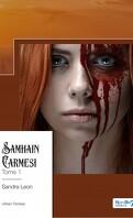 Samhain Carmesí, Tome 1