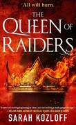 The Nine Realms, Tome 2 : The Queen of Raiders