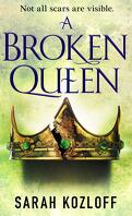 The Nine Realms, Tome 3 : A Broken Queen