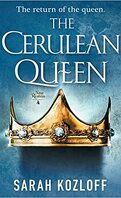 The Nine Realms, Tome 4 : The Cerulean Queen