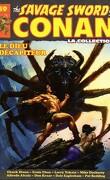 The savage sword of Conan, Tome 59: Le dieu décapiteur