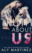 The Truth Duet, Tome 2 : The Truth about us