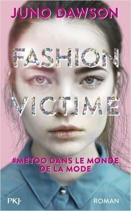 Couverture du livre : Fashion Victime
