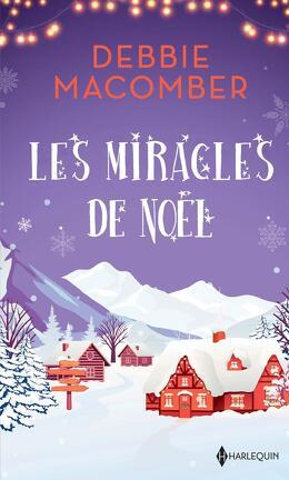 Couverture du livre : Les Miracles de Noël