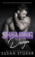 Delta Team 2, Tome 6 : Shielding Devyn
