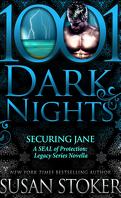 Forces très spéciales : L'Héritage, Tome 8 : Un sanctuaire pour Jane