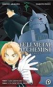 Fullmetal Alchemist Romans, Tomes 5 et 6