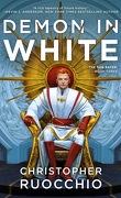 Le Dévoreur de soleil, Tome 3 : Demon in White