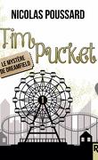 Tim Pucket, Tome 1 : Le Mystère de Dreamfield