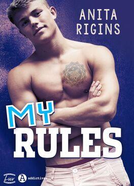Couverture du livre : My rules