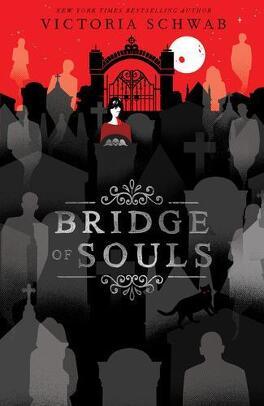 Couverture du livre : Cassidy Blake, Tome 3 : Bridge of Souls