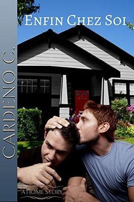 Couverture du livre : Home, Tome 1 : Enfin chez soi