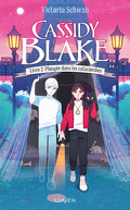 Cassidy Blake, Tome 2 : Plongée dans les catacombes