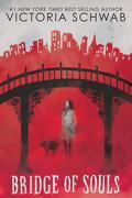 Cassidy Blake, Tome 3 : Bridge of Souls