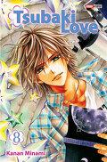 Tsubaki Love, Tome 8