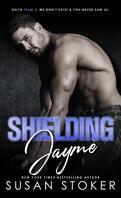Delta Team 2, Tome 4 : Shielding Jayme