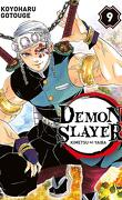 Demon Slayer, Tome 9