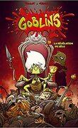 Goblin's, Tome 10 : La Révélation de l'élu