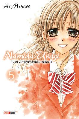 Couverture du livre : Namida Usagi, Tome 5