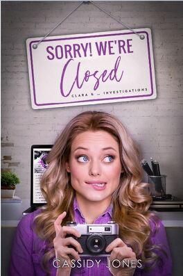 Couverture du livre : Sorry ! We're closed