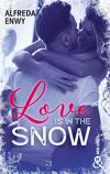 Love is in the snow