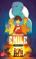 Émile, l'intraitable Zola