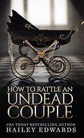 Guide pour nécromancien en herbe, Tome 9 : How to Rattle an Undead Couple