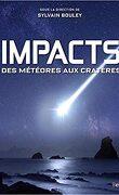 Impacts Des météores aux cratères