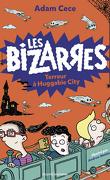Les bizarres, tome 2 : Terreur à Huggabie City