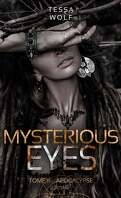 Mysterious Eyes, Tome 2 : Apocalypse