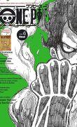 One Piece Magazine, Volume 6