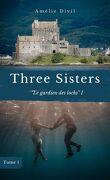 Three Sisters, Tome 1 : Le Gardien des lochs I