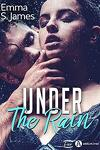 couverture Under The Rain