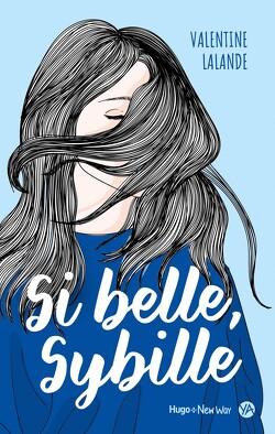 Couverture de Si Belle, Sybille