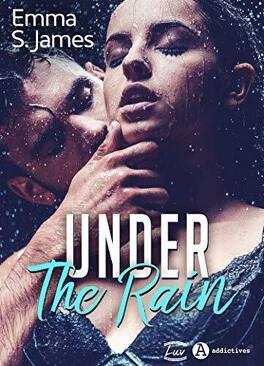 Couverture du livre : Under The Rain