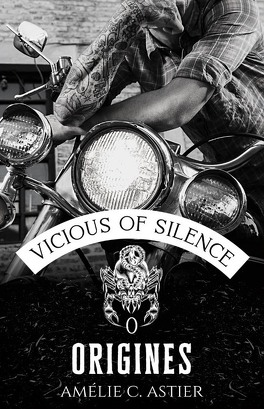 Couverture du livre : Vicious Of Silence, Tome 0 : Origines